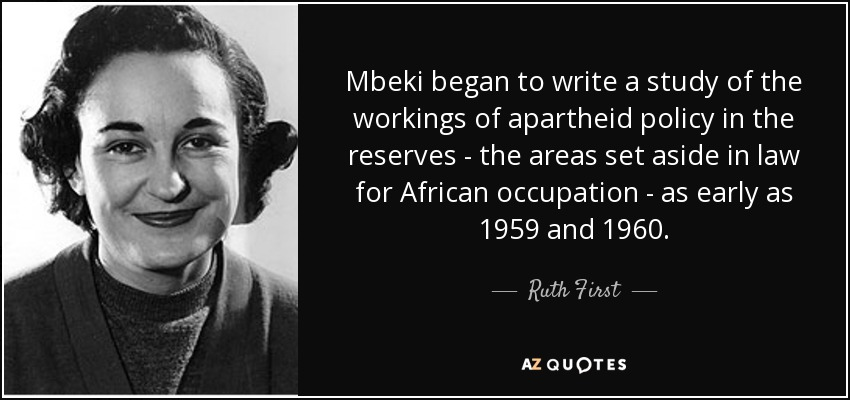 What is Apartheid? What are topics I can write about ?