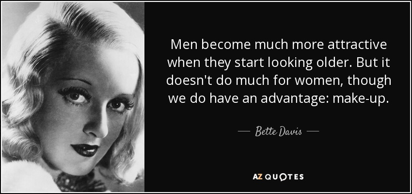 become more attractive to men