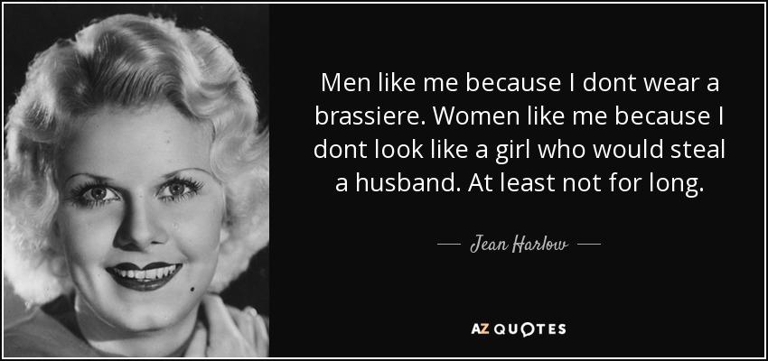 Who like men look women Men Who