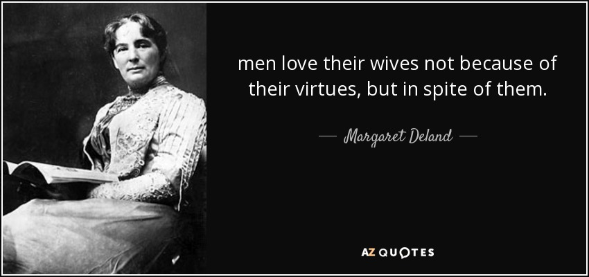 Love wives their men why 7 Startling