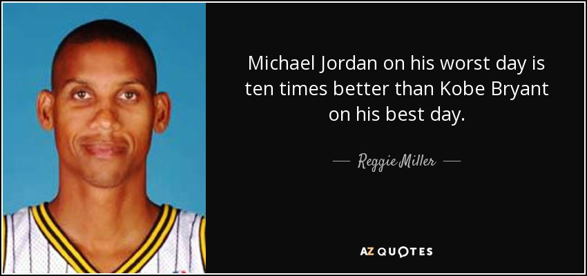 TOP 6 QUOTES BY REGGIE MILLER