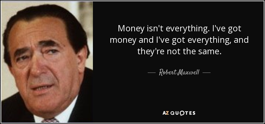 Image result for robert maxwell