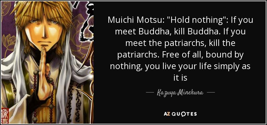 Muichi Motsu: