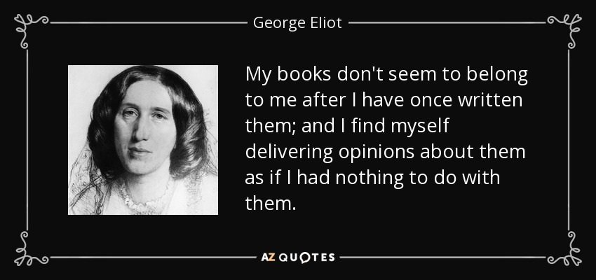 do books belong to the past