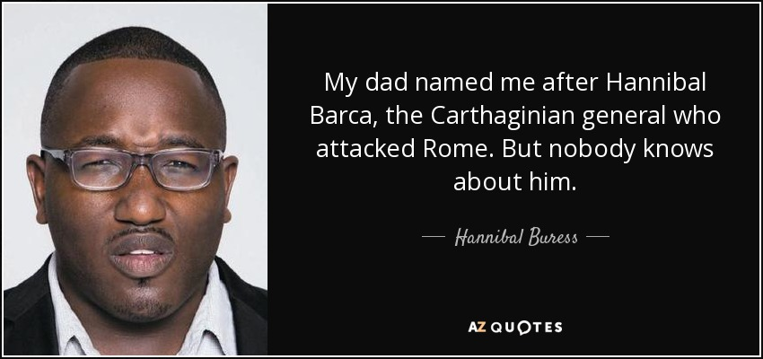 the meteoric life and death of hannibal barca The life of the carthaginian general hannibal barca and his lifelong struggle against the also occurred the death of hannibal hannibal barca and the punic.