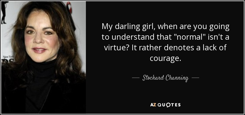 stockard channing now