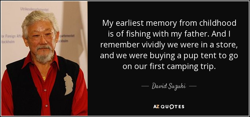 David Suzuki Facts For Kids