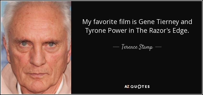 Tyrone Power And Gene Tierney Star In That Wonderful Urge, Holiday Bill
