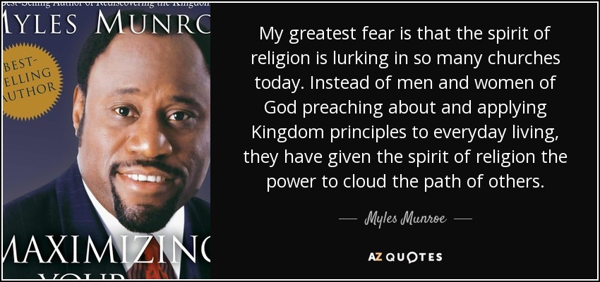 Religion & Spiri...