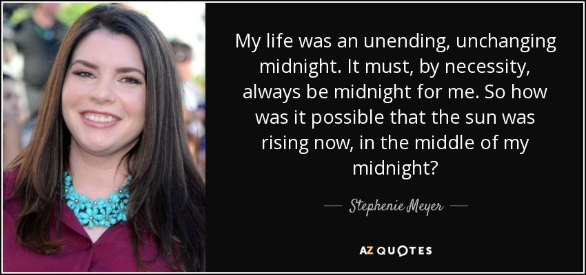 TOP 11 MIDNIGHT SUN QUOTES | A-Z Quotes