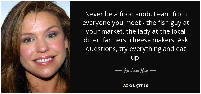 What is a good quote about cooking?