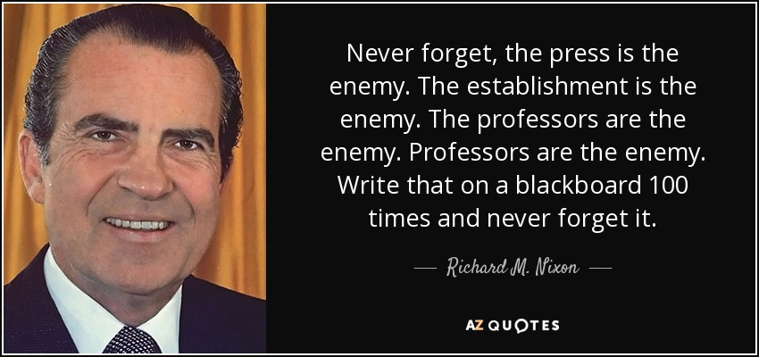 Richard Nixon Quotes Magnificent TOP 48 QUOTES BY RICHARD M NIXON Of 48 AZ Quotes