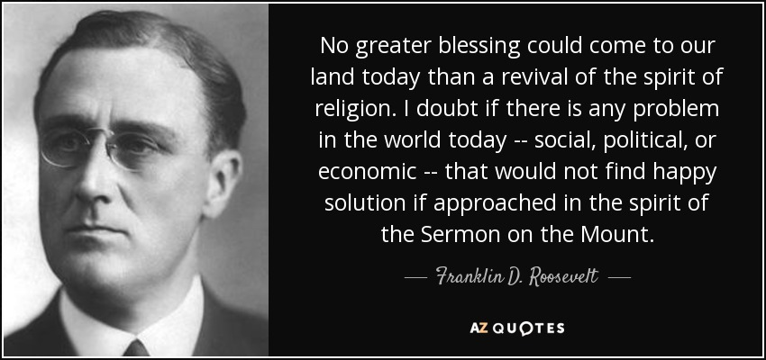 """freedom is a great blessing essay Religious freedom: examples in everyday life pearl of great price """"a robust freedom is not merely what political philosophers have referred to as the."""