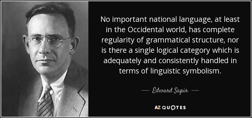 importance of national language Dynamics and relevance of individual forms are of a crucial and critical importance another contextual element worth mentioning, is the need to achieve literacy and the place to be given to individual languages in instrumentalizing this aim.