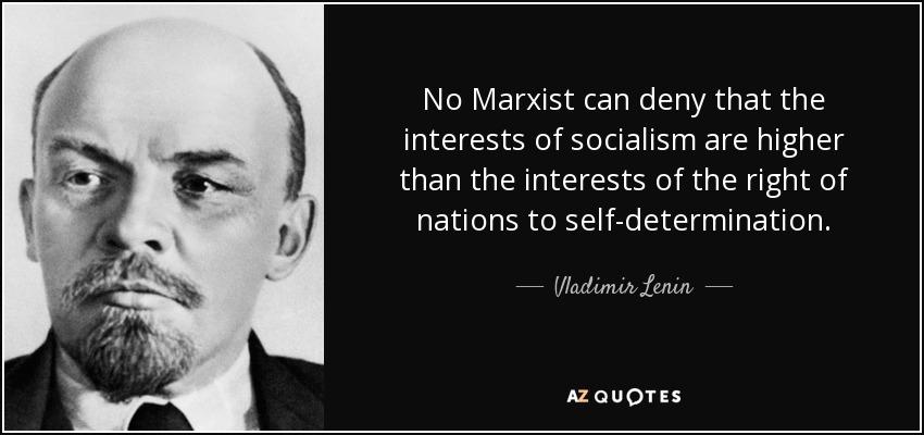 Cuộc đấu tranh đen và cách mạng xã hội chủ nghĩa (Phần II)