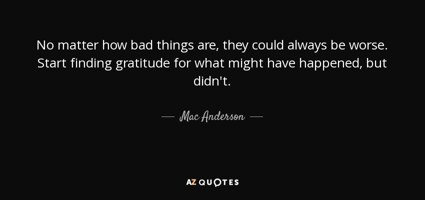 30 QUOTES BY MAC ANDERSON [PAGE - 2]