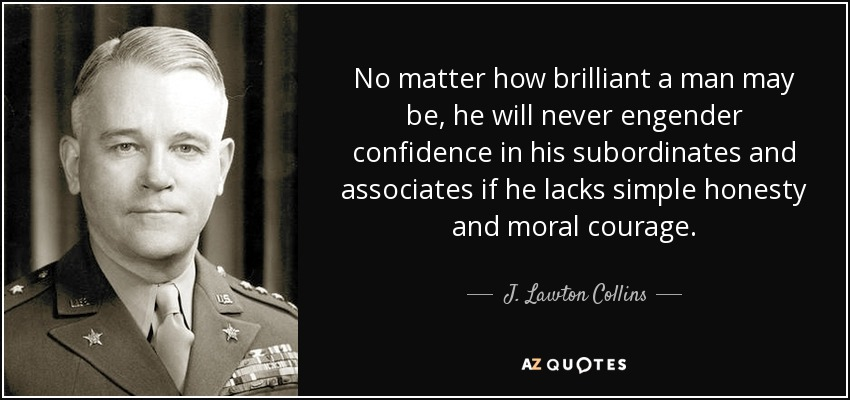 30 military leadership quotes curated quotes
