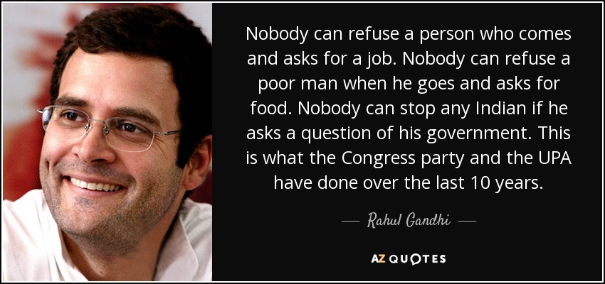 Top 25 Quotes By Rahul Gandhi A Z Quotes