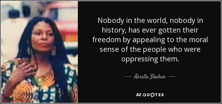 assata shakur poems