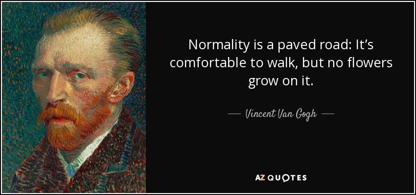 Vincent Van Gogh Love Sayings