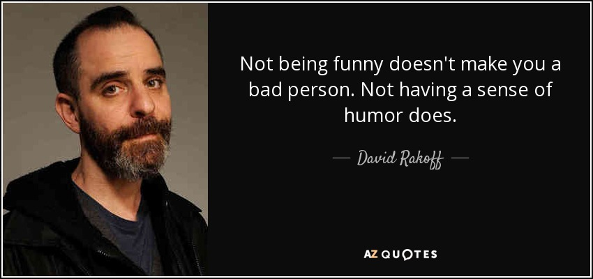 TOP 25 QUOTES BY DAVID RAKOFF | A-Z Quotes