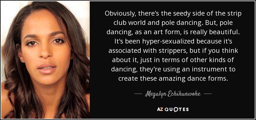 Megalyn echikunwoke biography