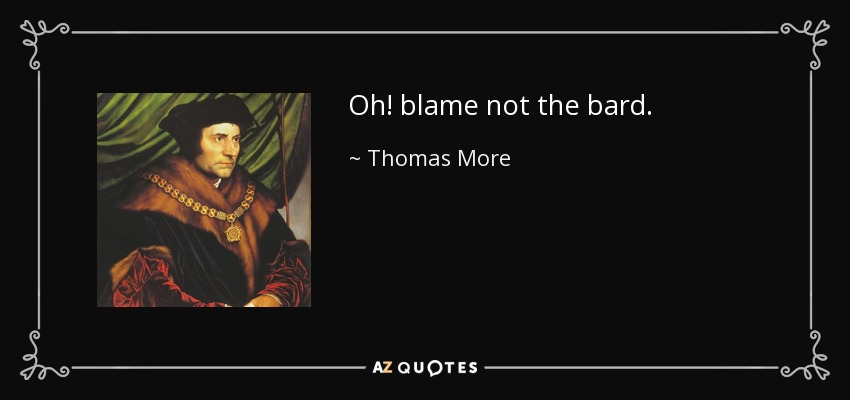 Bard quotes