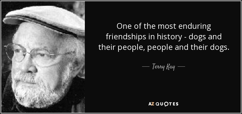 Quotes About Love Enduring : QUOTES BY TERRY KAY A-Z Quotes
