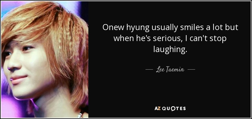 lee taemin and krystal dating quotes