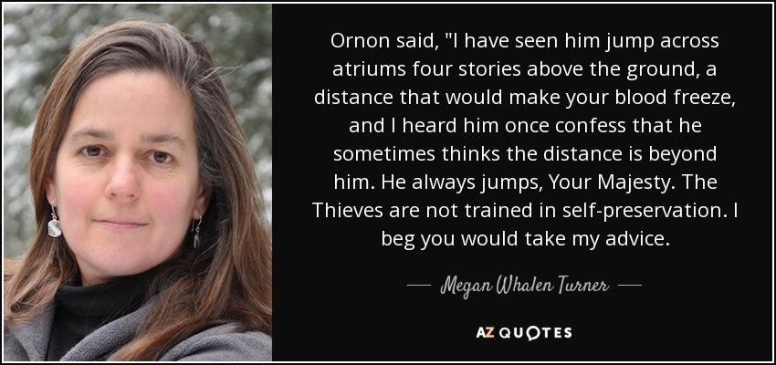 Ornon said,