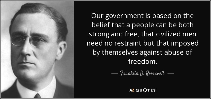 the effectiveness of franklin roosevelt s new