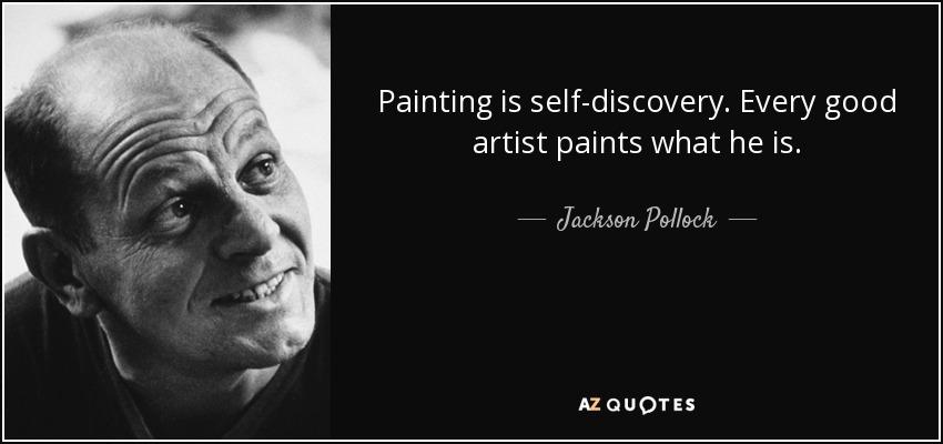 ผลการค้นหารูปภาพสำหรับ jackson pollock
