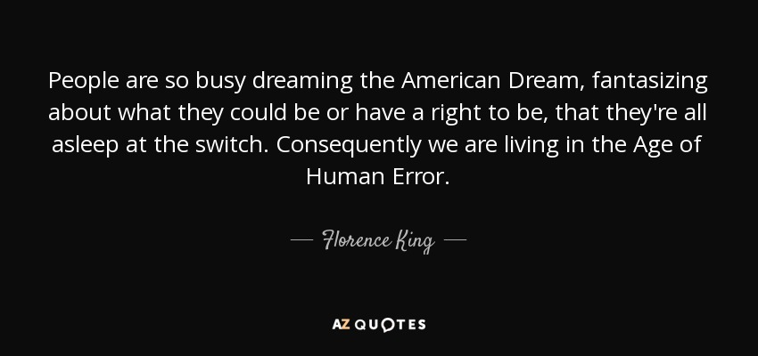 American Dream Quotes Mesmerizing Top 17 Living The American Dream Quotes  Az Quotes
