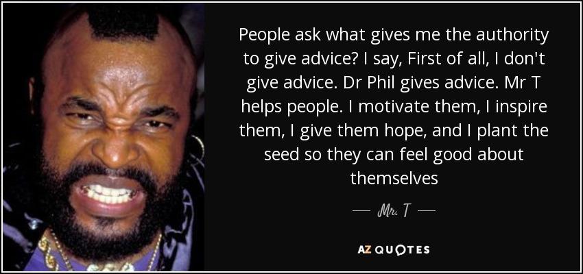 Dr Phil Quotes TOP 12 DR PHIL QUOTES | A Z Quotes Dr Phil Quotes