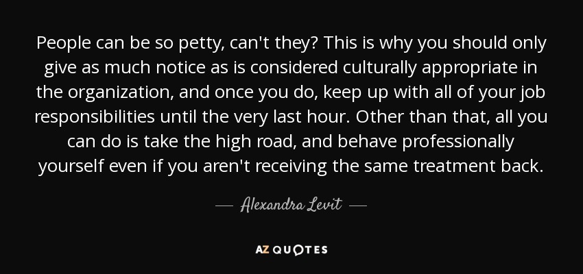 Top 7 Quotes By Alexandra Levit A Z Quotes