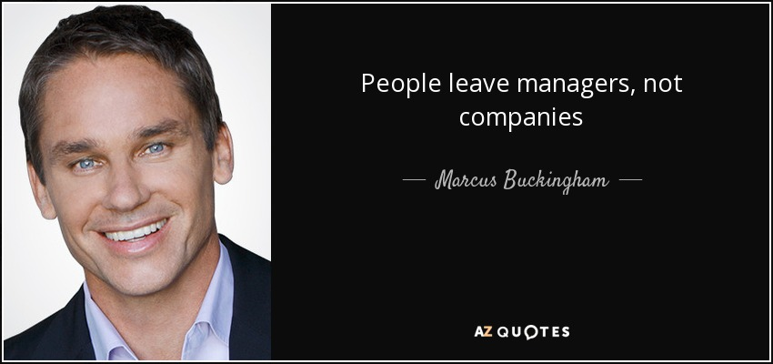 Image result for people leave companies quotes