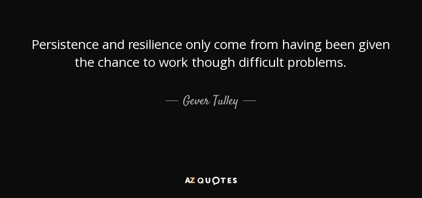 Resilience Quotes Fair Top 5 Quotesgever Tulley  Az Quotes