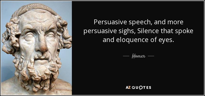 artifact speech topics