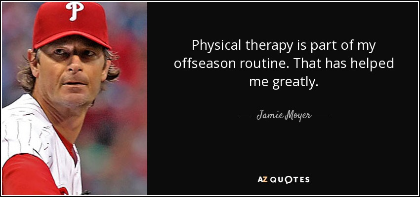 Physical Therapy Quotes Unique Top 12 Physical Therapy Quotes  Az Quotes