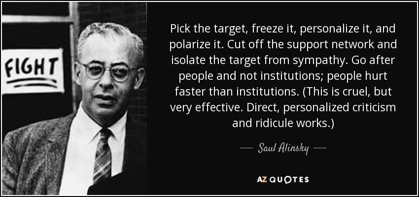 how to create a socialist state by saul