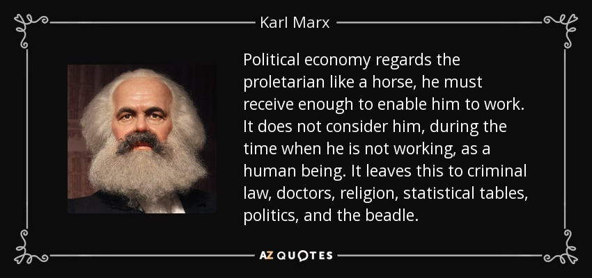 the early life and education of karl marx Biography karl marx: marx did not see education as the solution and so soviet communism was born in the early years of the 20th century.
