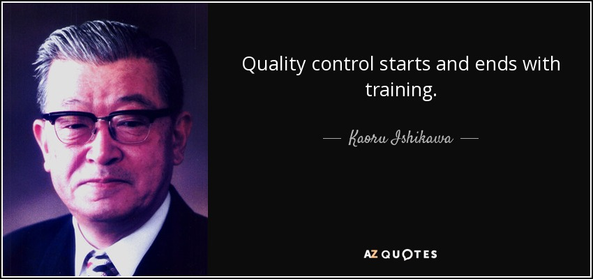 Quotes Quality Pleasing Top 25 Quality Control Quotes  Az Quotes