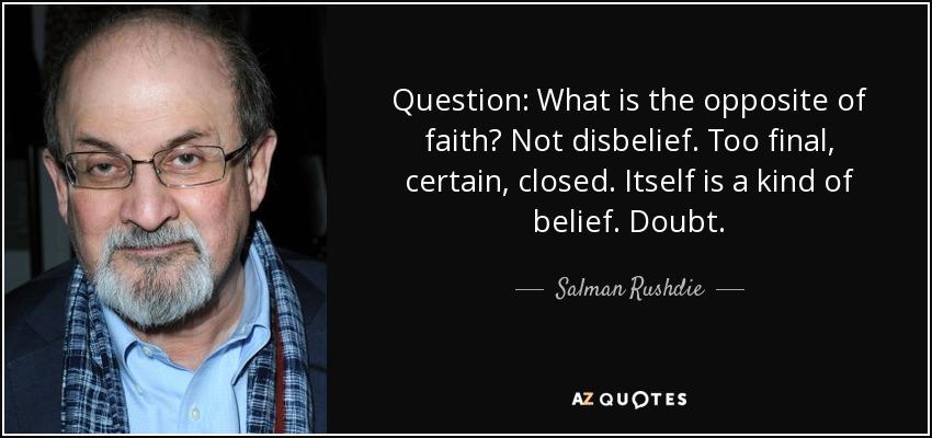 Funny disbelief quotes