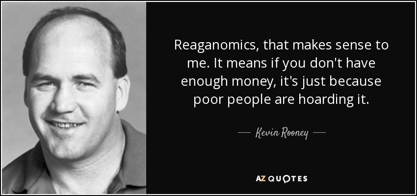 QUOTES BY KEVIN ROONEY