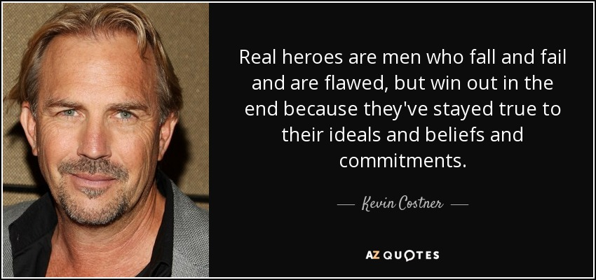 heroes are they real We talk a lot about sports heroes, but how many of them are actually heroes to be sure, the very meaning of the word is drastically different on a day like veteran's day, which i suppose is why it's on our minds in the first place.
