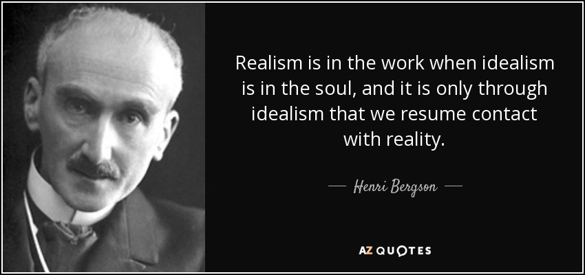 Help on Henri Bergson and memory?