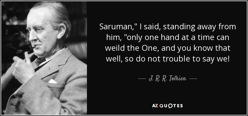 Saruman,