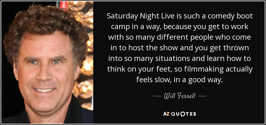 Quotes Saturday Night Live Saturday Night Live is Such a