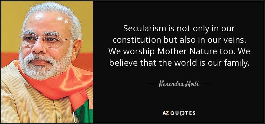 secularism definition in hindi