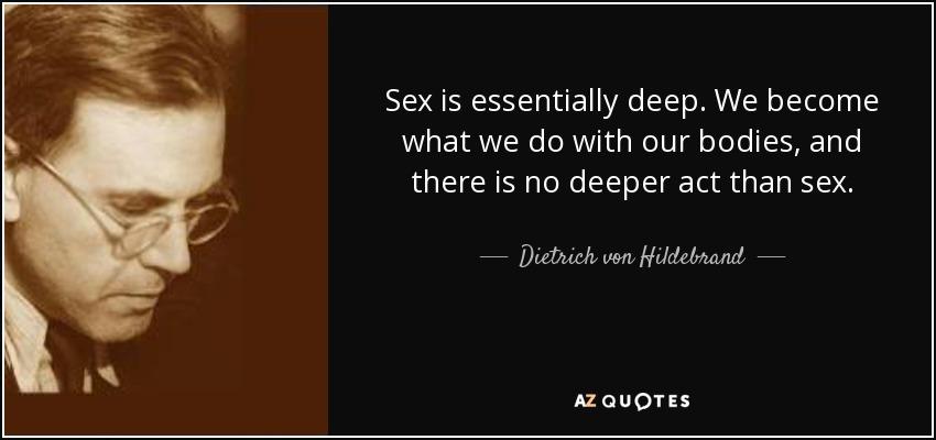 how to do deep sex